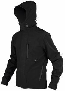 Endura Urban Softshell Jacket kerékpáros kabát
