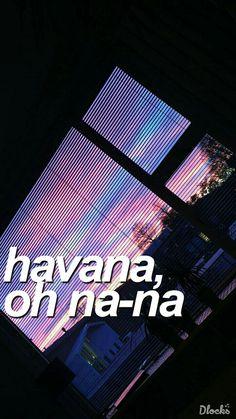 havana • camila cabello • wallpaper tumblr • @DarlingLocks on twitter