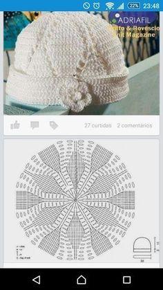 Amazing Picture of Baby Booties Crochet Pattern Crochet Beret Pattern, Crochet Hooded Scarf, Bonnet Crochet, Knitting Paterns, Crochet Beanie Hat, Crochet Cap, Crochet Buttons, Crochet Stitches Patterns, Crochet Motif