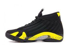 "http://www.myjordanshoes.com/air-jordan-14-retro-thunder-black-vibrant-yellowwhite-2014-july-for-sale-4ehc3.html AIR JORDAN 14 RETRO ""THUNDER"" BLACK/VIBRANT YELLOW-WHITE 2014 JULY FOR SALE FEYJG Only $98.00 , Free Shipping!"
