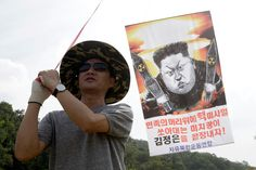 As North Korea becomes more dangerous, a fresh approach is needed to end this nuclear threat. Sanctions and threats have yet to work. Perhaps the US can reach the North Korean people with a message of hope.