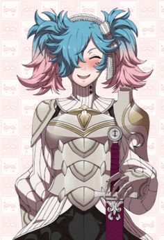 TIL My Room models show that Peri has two different colored eyes Fire Emblem Conquest, Yusuke Kozaki, Different Colored Eyes, Aqua, Fire Emblem Fates, Anime Chibi, Drawing Reference, Wallpaper Backgrounds, Concept Art