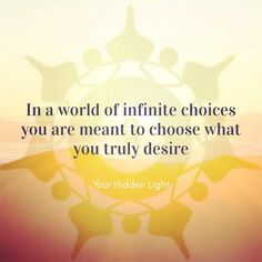 You can create new things in your life by making new choices and you can experience the same things by making the same choices. It all comes down to taking the time to consciously choose what you want in your life. The creation process starts with a choice of what you desire to create. www.yourhiddenlight.com #yourhiddenlight #personaldevelopment #wisdom #inspiration #quotes #motivation #consciousness #consciousliving #loa #createyourreality #bookshelf #author #success #manifest…