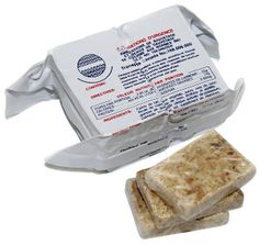 Guardian 2400 Calorie Food Bar - http://www.disasternecessities.com/product/GUARDIAN-2400-calorie-food-bar#