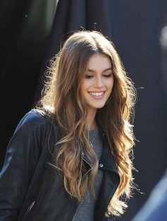 Kaia Gerber: Everything You Need To Know About Cindy Crawford's Daughter