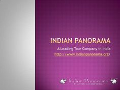by Indian Panorama via Slideshare India Tour, Fails, Tours, Indian, Make Mistakes, Indian People