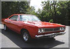1969 Plymouth Roadrunner | 1969 Plymouth Road Runner for Sale in Auburn, California Classified ...