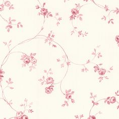 Shop for Flower wall coverings at Steve's Blinds & Wallpaper. Browse a wide selection of wallpaper, borders and wall murals at discounted prices. Go Wallpaper, White Wallpaper, Flower Wallpaper, Pattern Wallpaper, Wallpaper Backgrounds, Wallpapers, White Kitchen Wallpaper, Wallpaper Warehouse, Wallpaper Calculator