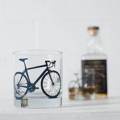 Bicycle Rocks Glasses