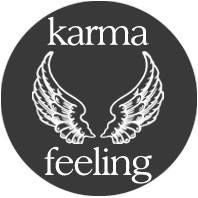Karma Feeling - eco candles and crystal healing bracelets. Find them in our Sheffield shop.