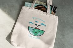 Show your passion for Essential Oils with this lovely Essential Oils Tote. Or give it as the perfect gift! Doterra, Essential Oils, Essentials, Reusable Tote Bags, Passion, Gifts, Presents, Favors, Gift