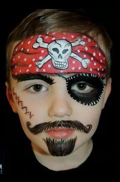 Pirate By Amandamazing