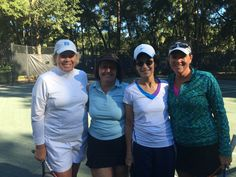 Tennis at Colleton River Club