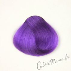 coloration cheveux violette stargazer color mania httpwww - Stargazer Coloration