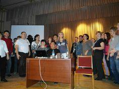 Мы проходили IV ступень Чжун Юань цигун у мастера, в Челябинске.