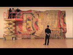 Brooklyn Museum gravedad y la gracia: Obras monumentales de El Anatsui