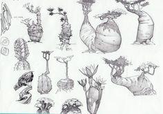 Gigantic Environment Art PAX Talk