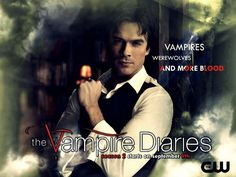 #choosetobemoreloving @Marisa Pennington Foster  I love the vampire diares