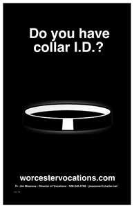 Do you have collar ID?
