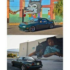 @corifto TopMiata.com | #TopMiata #mazda #miata #mx5 #eunos #roadster