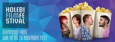 Holebi Filmfestival Vlaams-Brabant - 20 days of celebrations in 11 Flemish Brabant cities and municipalities with movies, documentaries, and theater around the LGBT theme. The Gay Film Festival Fle...