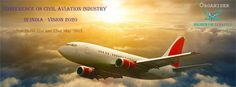 Diligentia Services are coming up with a Conference on Civil Aviation Industry in India - 2020 which is scheduled to be held on 21st and 22nd May in Hotel Lalit New Delhi