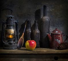Still life.., by Mostapha Merab Samii on 500px
