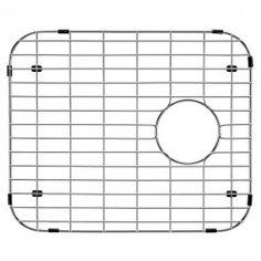 Vigo VGG1418 18'' Chrome Plated Kitchen Sink Grid