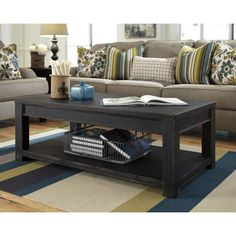 Youu0027ll Love The Calvin Coffee Table At Wayfair   Great Deals On All  Furniture