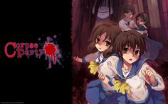 Corpse Party - Căutare Google