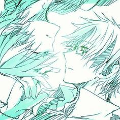 Servamp ♥ Litch & Lawless ♥ Jekyll & Hyde