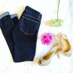 GAP Denim - ✨LIKE NEW✨ Gap Always Skinny Jeans