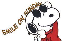 Smile on Sunday