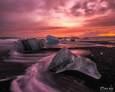 Ice and Fire by Paul Ruji on 500px