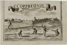 Koprivnica. Koprivnica u 17. stoljeću, 1686-1698