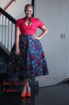 Hot Ankara Blends