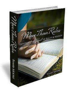 More Than Rules: Home Page