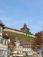 Burg Esslingen