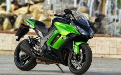 Kawasaki Z1000SX - http://www.motorgokil.com/2014/04/kawasaki-z1000sx.html