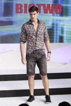 BIOTWO - 20° Mega Fashion Week