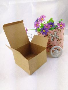 Find More Packaging Boxes Information about Wholesale 9x9x6cm Kraft paper Box Jewelry box gift box DIY for Holiday gift  Box  Kraft Paper Packing Box 24PCS/Lot,High Quality gift,China gifts for 11 year old girls Suppliers, Cheap box toy from Junny Personal Customizing Printing Factory on Aliexpress.com