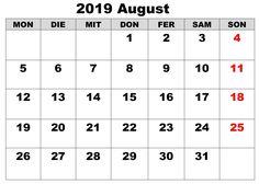August Kalender Erinnerungen 2019 September Kalender, June 2019 Calendar, Blank Calendar Template, Juni, Document, Computer Keyboard, Printables, Pdf, Design