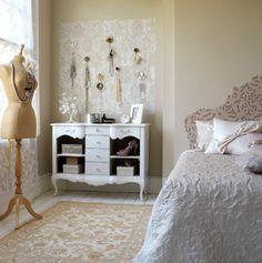 Inspiracion: Dormitorios con Encanto 2.0