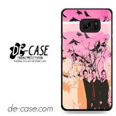 Supernatural Art DEAL-10340 Samsung Phonecase Cover For Samsung Galaxy Note 7