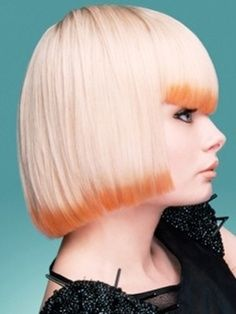 11 Best Edgy Diagonal Forward Haircuts images | Hair looks ...