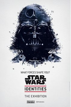 What forces shapes you? #StarWars