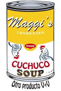 Cuchuco Soup