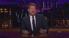 "James Corden had already taped his ""Late Late Show"" by the time Prince's death was confirmed, but he still managed to add a heartfelt tribute to the opening: ""I don't even know where to start when I talk about Prince as an artist because to be unique in this world is impossible. Like almost all art, it's taken or borrowed from somewhere else and yet an artist like Prince stands alone. He is completely original."""