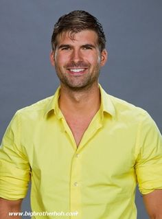 Big Brother 14 Houseguest Profile Shane Meaney - http://www.bigbrotherhoh.com/big-brother-14-houseguest-profile-shane-meaney/