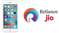 Reliance Jio 4G Compatibility with iPhones